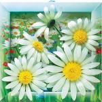Онлайн-выставка детских творческих работ «Мир цветов»