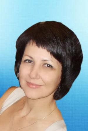 Худяева Наталья Алексеевна