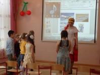 Значимое событие в системе дошкольного образования