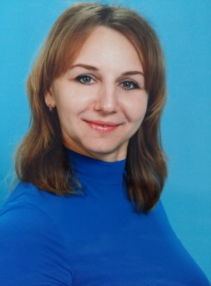 Хрущева Татьяна Анатольевна