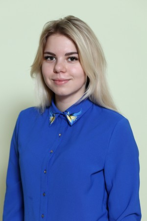 Голышева Марина Петровна
