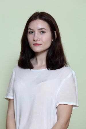 Гриценко Дарья Витальевна