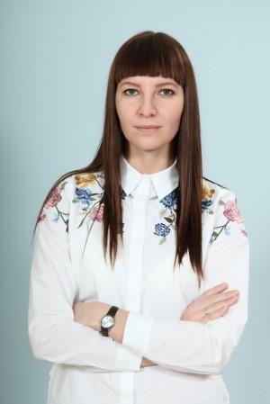Рахманина Оксана Анатольевна