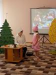 Истории Доктора Айболита, или театр для малышей