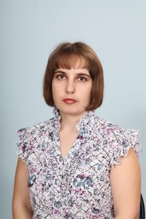 Максимова Светлана Александровна