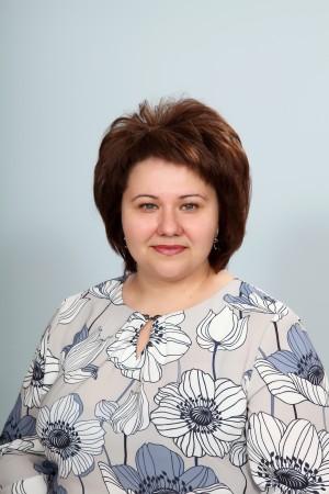 Попова Наталья Анатольевна