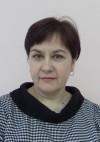 Мартынова Наталия Валерьевна