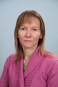 Борзых Елена Алексеевна