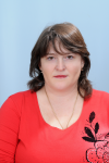Бурмакина Мая Саламовна