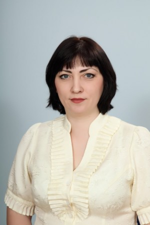 Денисова Наталья Александрновна
