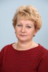 Щербина Светлана Петровна