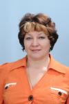 Горлова Тамара Александровна