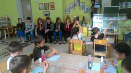 «День открытых дверей» для студентов