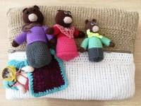 Подведены итоги конкурса  «Любимая подушка – книжка и игрушка»