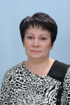 Тресцова Любовь Владимировна
