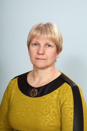 Хлуднева Ирина Ивановна