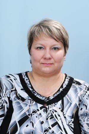 Журавлева Светлана Владимировна